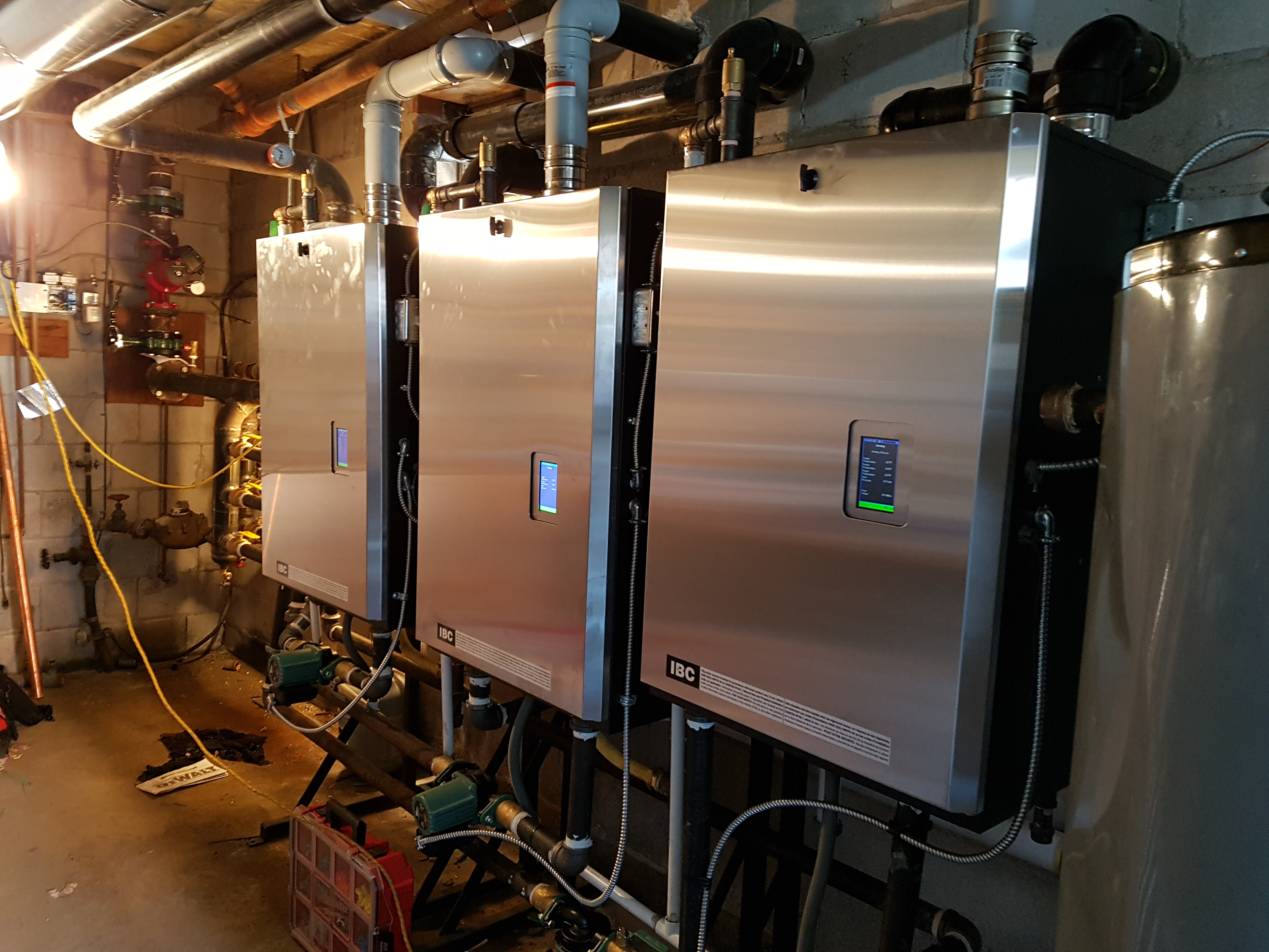 Four Seasons is now offering Solar hot water